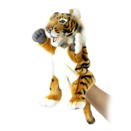 Hansa Tiger (Hansa Toys - Tiger Hand Puppet )