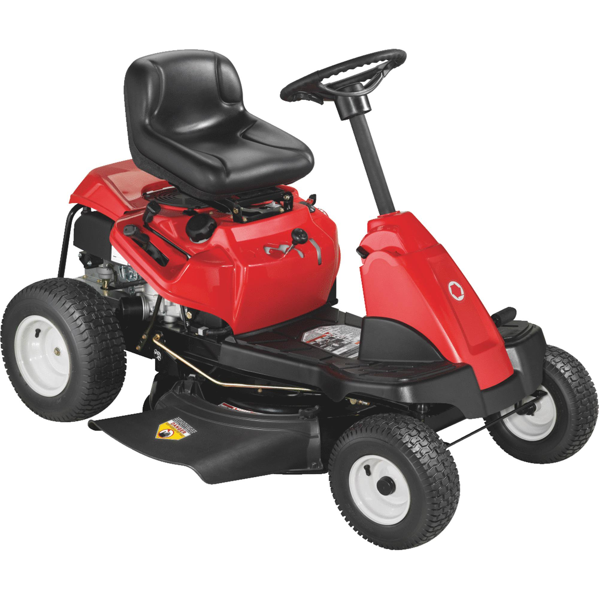Troy Bilt Lawn Tractor by MTD PRODUCTS INC