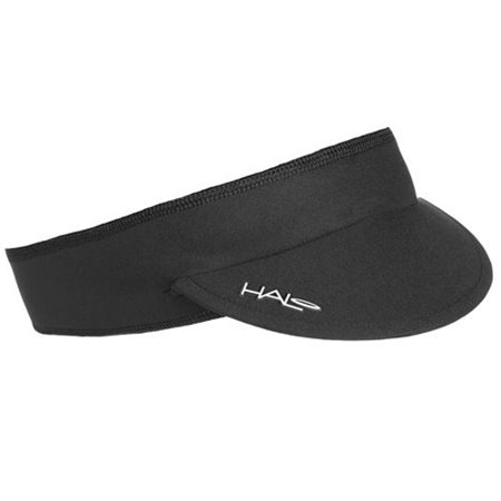 Headband Visor - Halo Headband Visorband Visor - Black