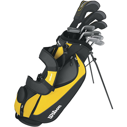 Wilson Ultra Men's Golf Club Set, Right-Handed