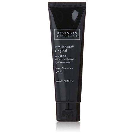 ($75 Value) Revision Intellishade Original Tinted Moisturizer, SPF 45, 1.7 Oz