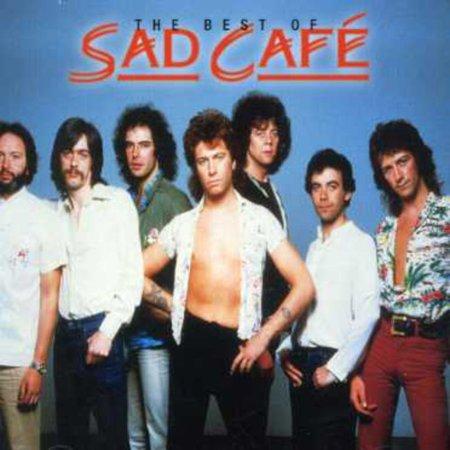 Sad Cafe - Best of Sad Cafe [CD]