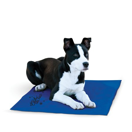 K&H Pet Products Coolin Pet Pad, Extra Large, Blue