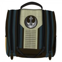 Deals on Star Wars Mens Rogue One Rebel Dopp Toiletry Bag