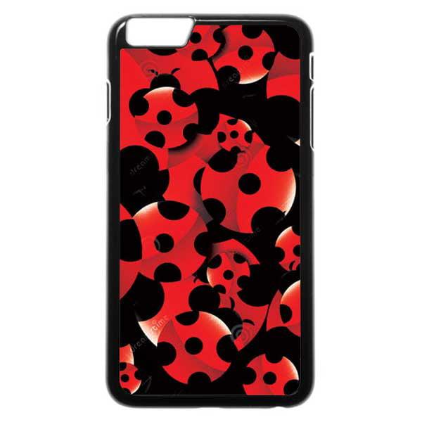 Ladybugs iPhone 7 Plus Case