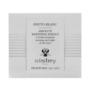 Sisley Phyto-Blanc Absolute Whitening Essence 4 Weeks Treatment 5ml x 4 Ampules  0.68oz