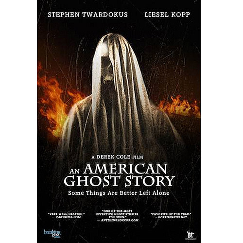 An American Ghost Story (Widescreen) by BREAKING GLASS