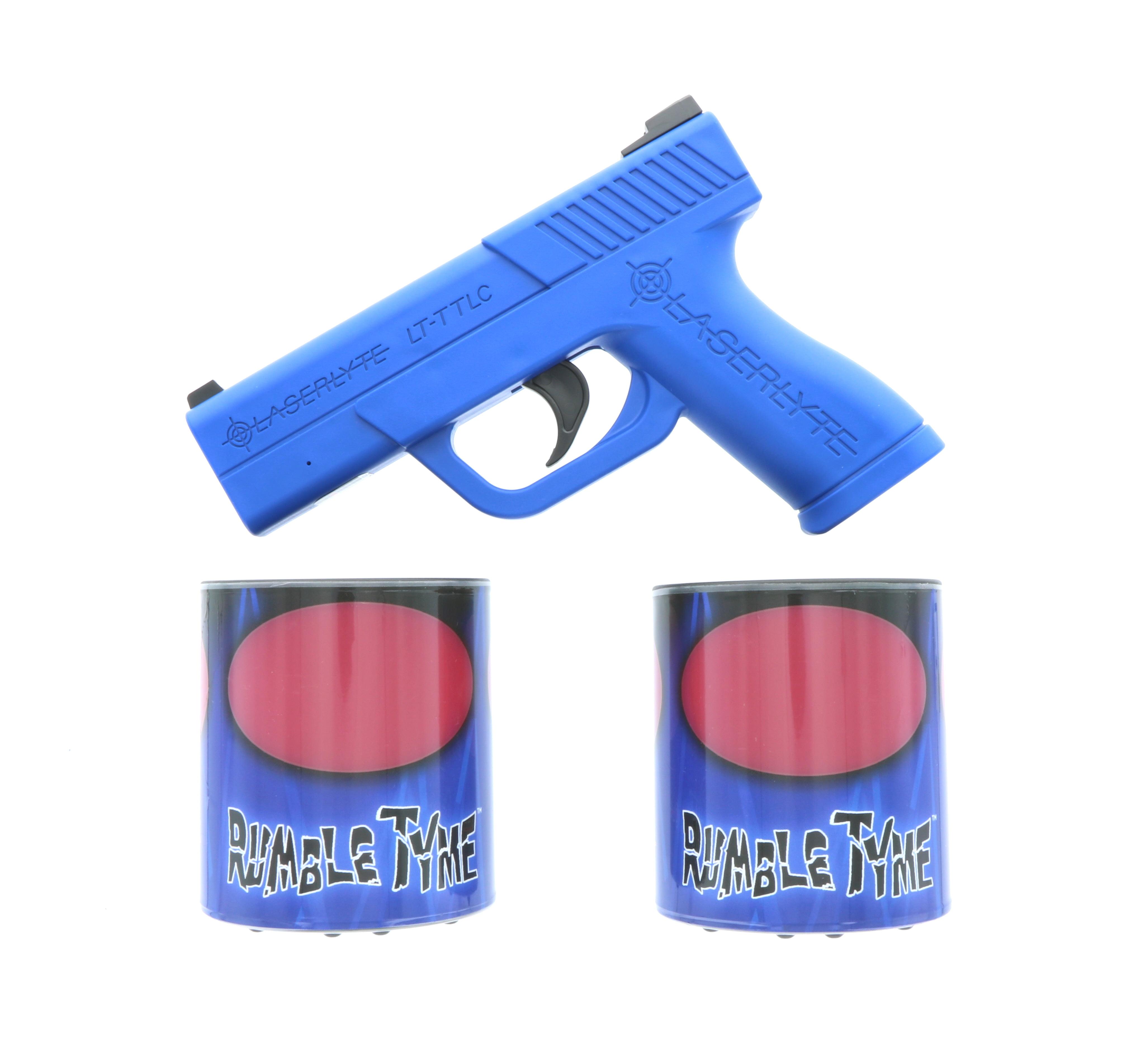 LaserLyte Laser Rumble Tyme Kit