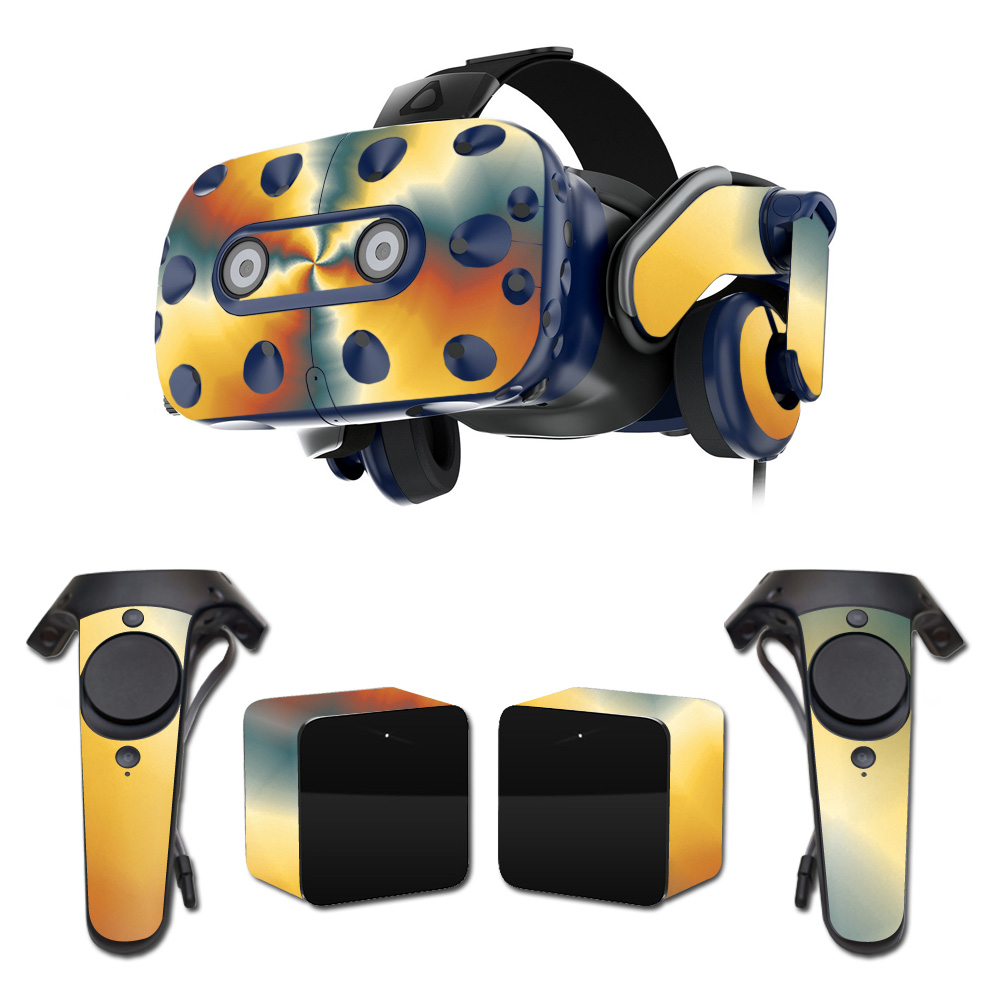 Skin For HTC Vive Full Coverage Animals Collection
