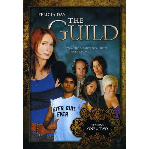 The Guild: Seasons 1 & 2