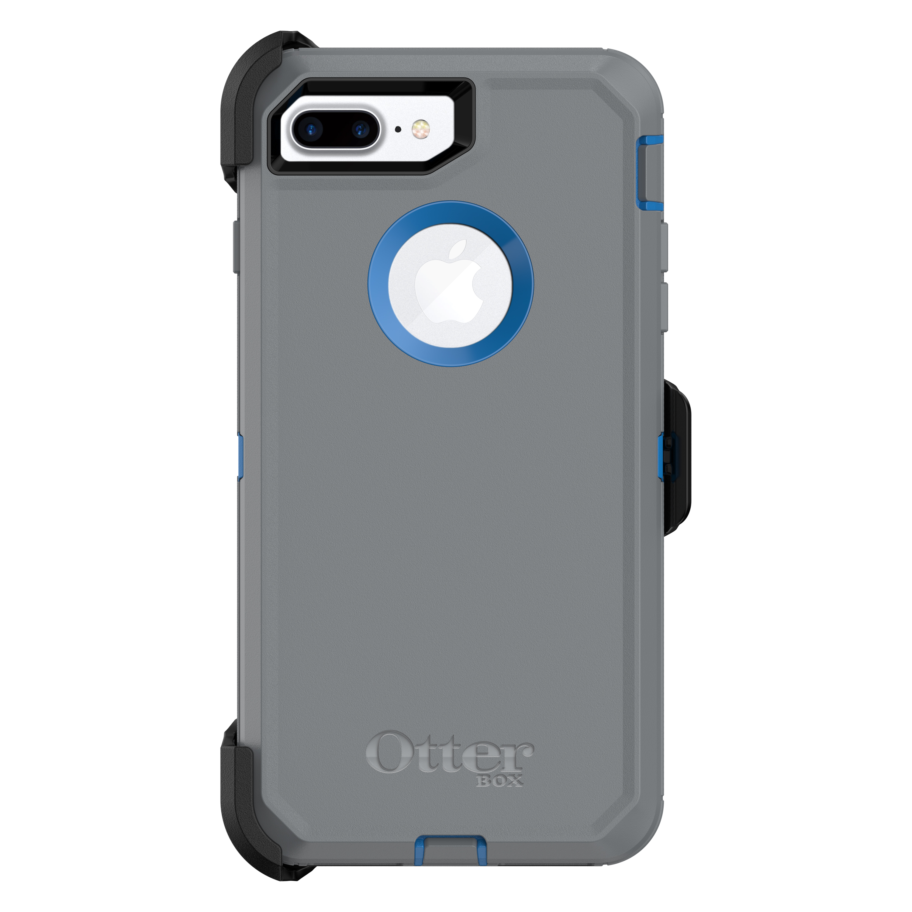 new concept 46dd7 67950 OtterBox Defender Series Case for iPhone 8 Plus & iPhone 7 Plus ...
