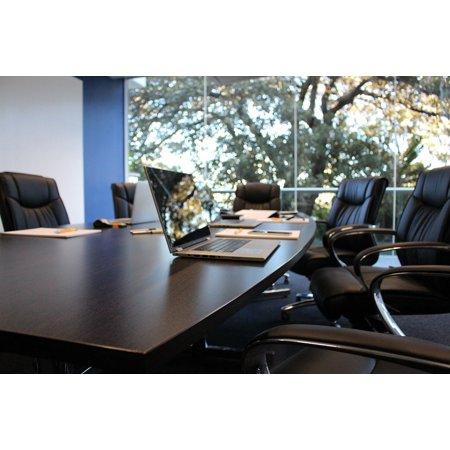 Boardroom Table - LAMINATED POSTER Boardroom Meeting Table Office Boardroom Meeting Poster Print 24 x 36