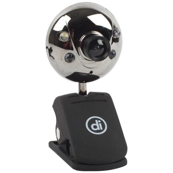 Micro Innovations 4310100 ChatCam Webcam