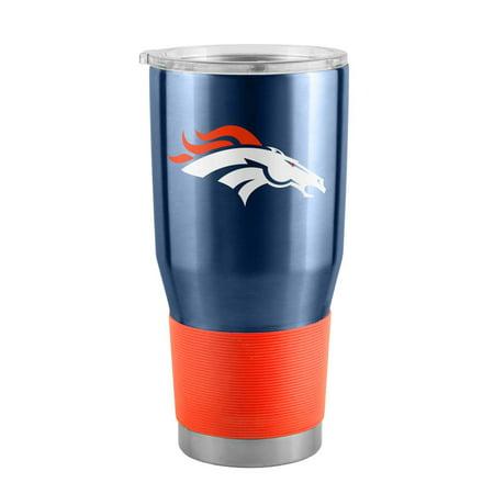 Denver Broncos 30oz. Ultra Travel Tumbler - No Size Denver Broncos Travel Mug