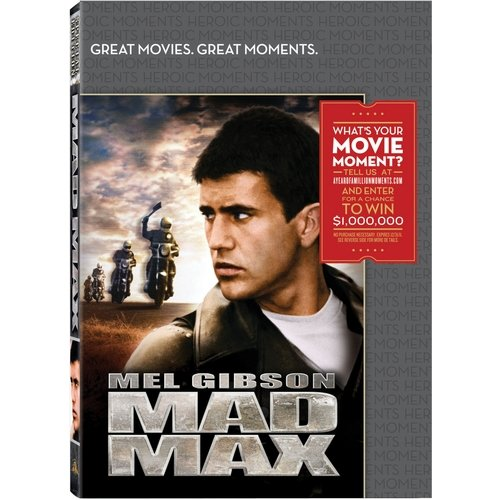 Mad Max (Widescreen)