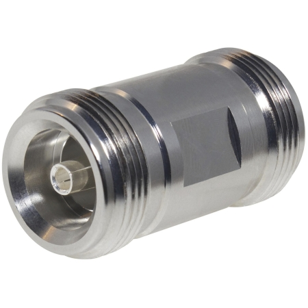RF Industries - 4.1/9.5 DIN Female to 4.1/9.5 DIN Female Adapter