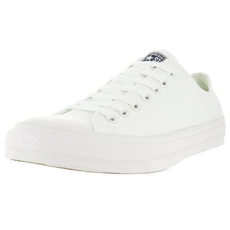 e7d0d37cd7f6 Converse Unisex Chuck Taylor II Ox Basketball Shoe - Walmart.com