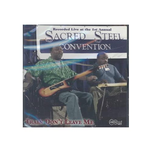 Recorded live in Winter Park, Florida in March & April 2000.<BR>This is part of the Sacred Stell series.