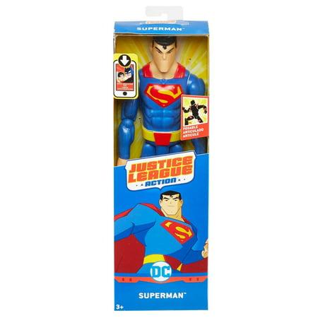 Justice League Action Superman - Justice League Halloween Theme