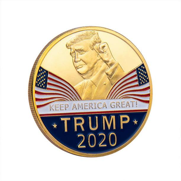 DONALD TRUMP 2020 Collectors Coin****