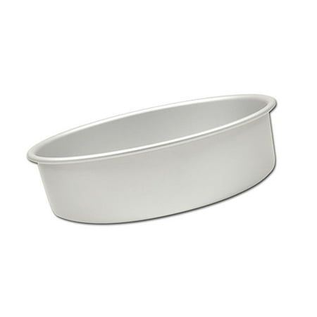 "Fat Daddio's Round Cake Pan, 6"" x 2"" - image 1 de 1"