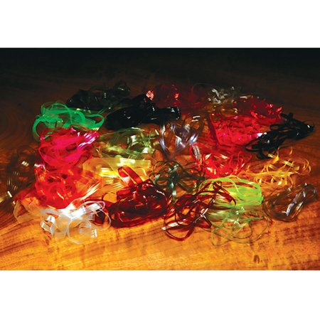 Hareline Scud Back Fly Tying Materials Assorted Colors Various -