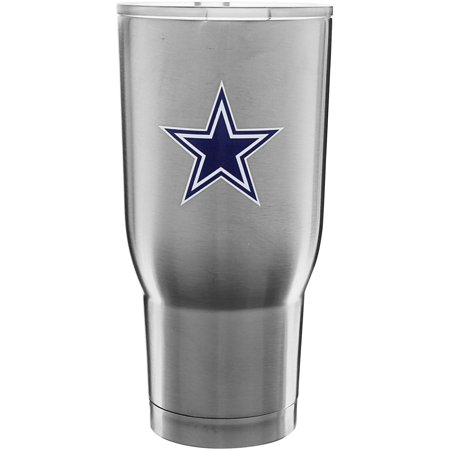 Dallas Cowboys 32oz. Stainless Steel Keeper Tumbler - No Size