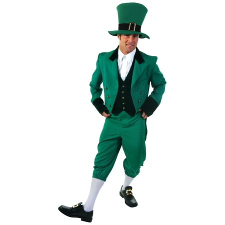 Plus Size Leprechaun Costume - Plus Size Green Fairy Costume