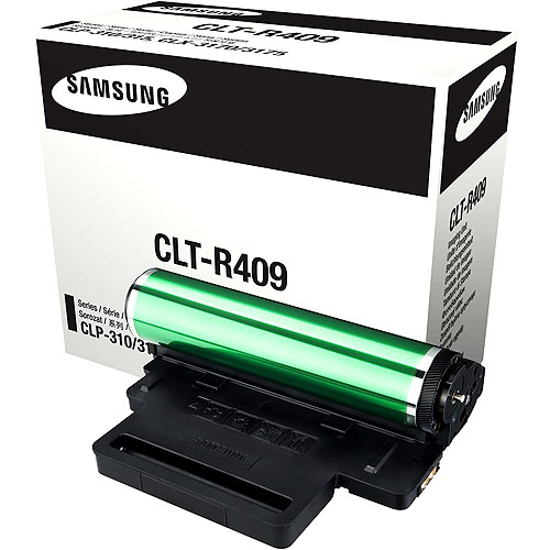 Samsung CLT-R409 Imaging Drum Unit For CLP-310, CLP-315 and CLP-3170 Printers
