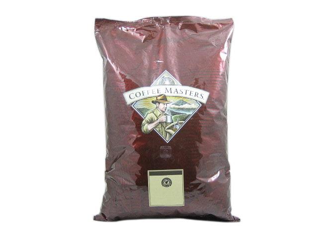 Espresso Bold Coffee, Ground (5 Pound Bag) by