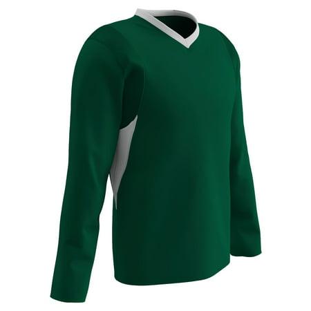 Champro Long Sleeve Basketball Shooting Shirt ()