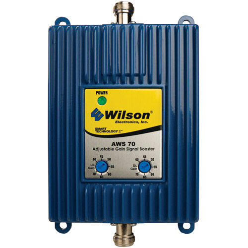 WILSON 802365 In-Building Wireless Smart Technology Ii Signal Booster