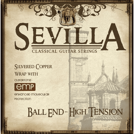 Cleartone Sevilla High Tension w/Ball (High Tension Ball)