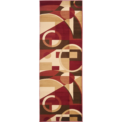 Safavieh Porcello Salvador Abstract Area Rug or Runner
