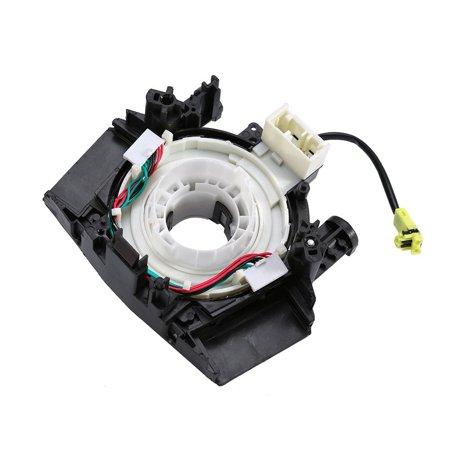 Airbag Spiral Cable Clock Spring Squib Ring Coil For Nissan Navara Pathfinder 05-13 (Nissan Navara D40 Accessories)