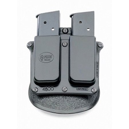 Fobus Roto Double Magazine Holster Pouch