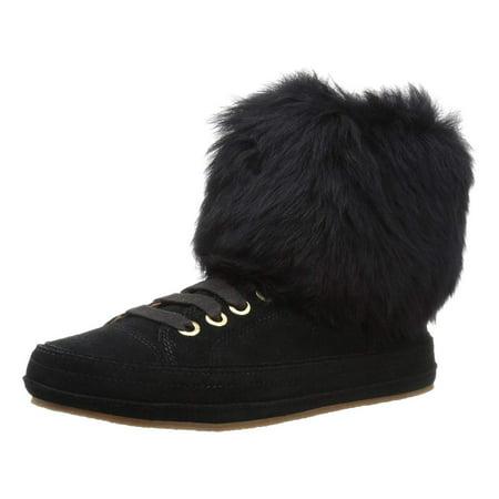 UGG Australia Antoine Fur Boot - Womens (Uggs For Tweens)