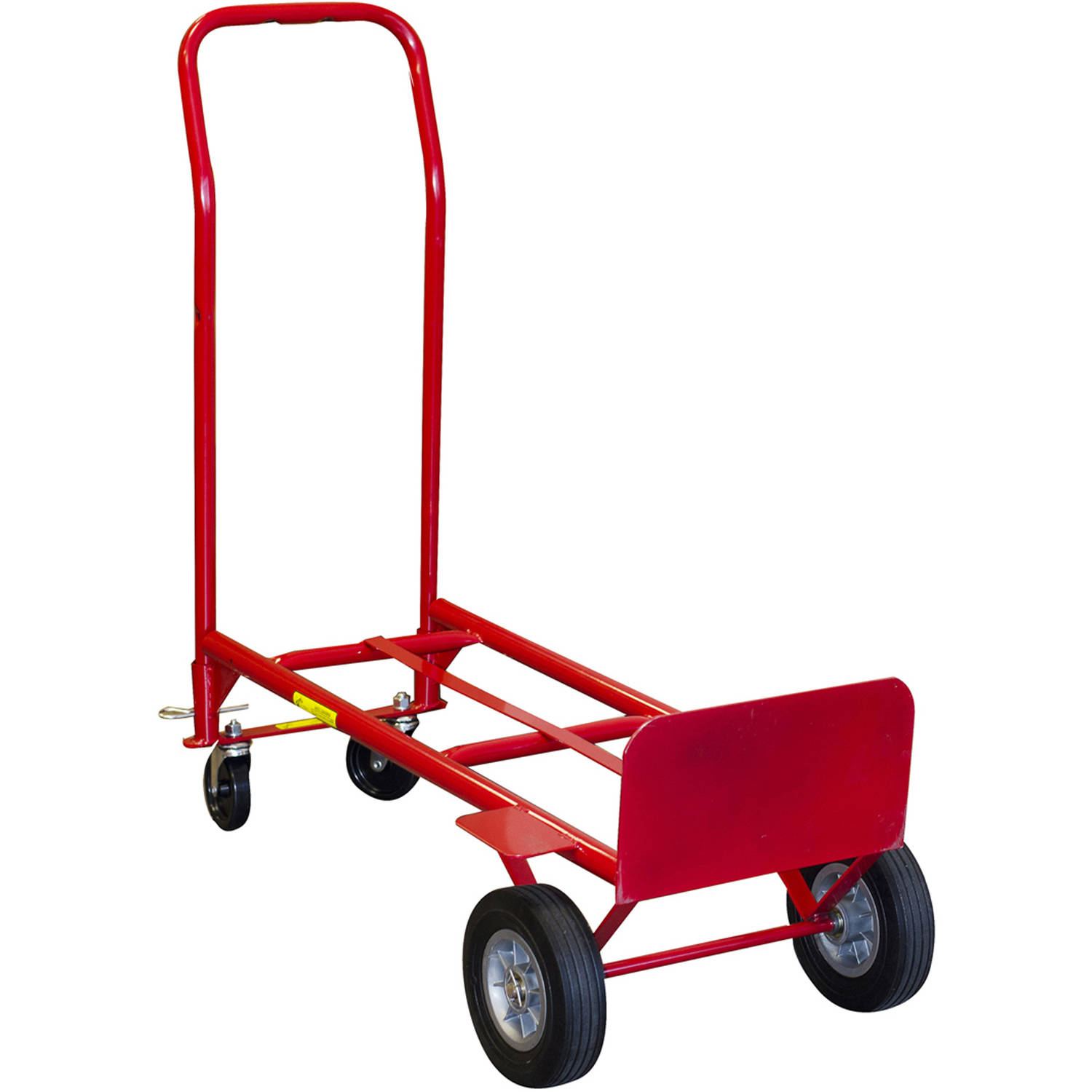 milwaukee convertible hand truck image 2 of 4 - Convertible Hand Truck