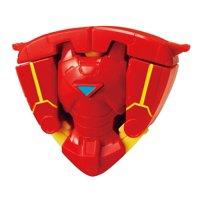 Bandai Marvel Disk Wars : The Avengers : Disk Change : Iron Man