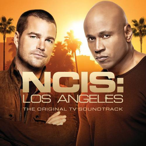NCIS:Los Angeles Soundtrack