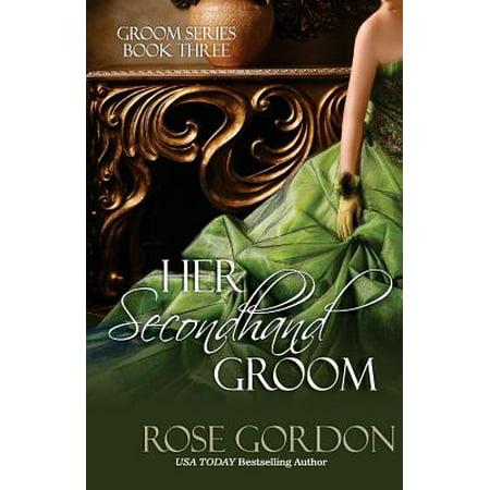Her Secondhand Groom