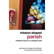 Mission-shaped Parish - eBook
