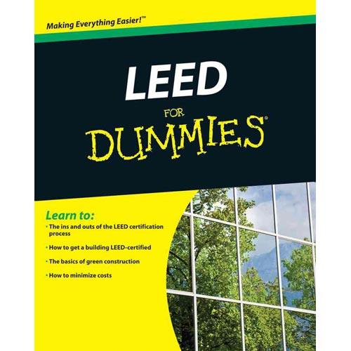 Leed for Dummies