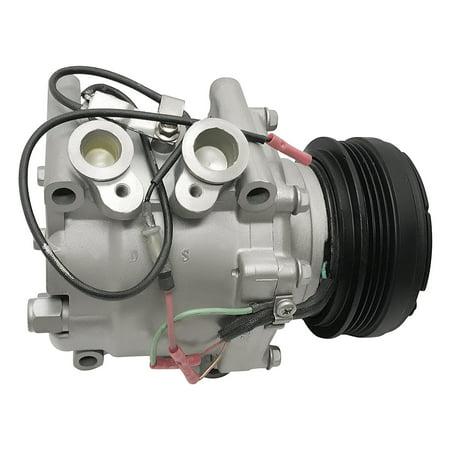 - RYC Remanufactured AC Compressor and A/C Clutch GG560 Fits 1994, 1995, 1996, 1997, 1998, 1999, 2000 Honda Civic 1.6L