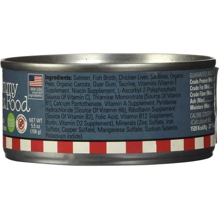 Healthy Foods Unit - Livelong Healthy & Strong Yummy Sea Food / 24 units per box