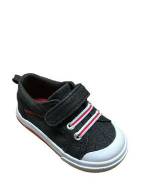 55ef698bfcc9 Product Image Garanimals Baby Boys  Casual Cap Toe Shoe