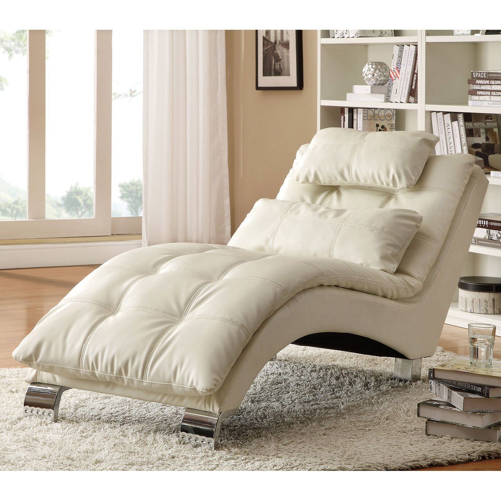 Coaster Furniture Carlsbad Chaise Lounge