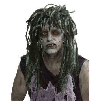 ZOMBIE ROCKER WIG (Novelty Wig)