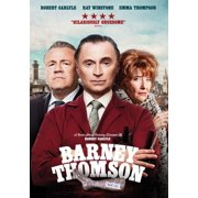Barney Thomson [dvd] (Music Video Dist) by Music Video Dist