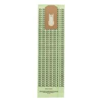 Oreck Commercial Disposable Vacuum Bags, XL Advanced Filtration, 25/Pack